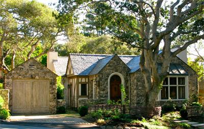 Biddlestone Cottage