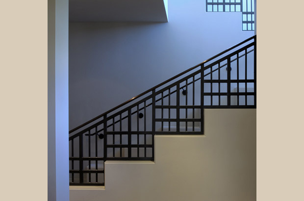 Craftsman | Stairs