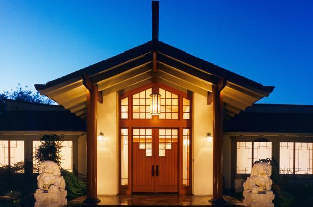 Zen Retreat