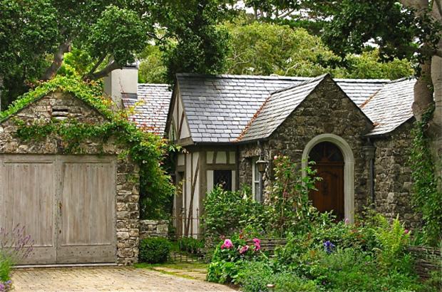 Biddlestone Cottage   Front
