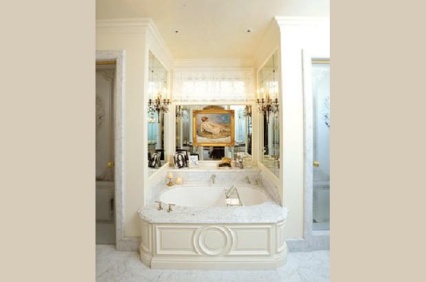Biddlestone Cottage   Master Bath